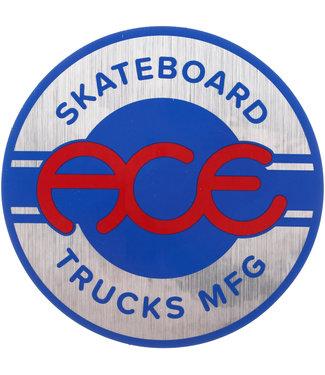 Ace Trucks Seal Logo Sticker