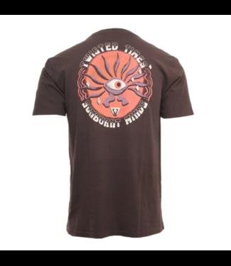 Vissla Twisted Eyes T-Shirt