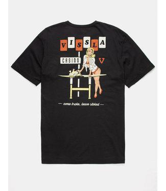 Vissla Casino Premium T-Shirt