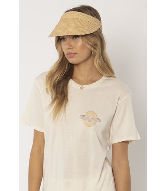 Dream Weaver Straw Visor