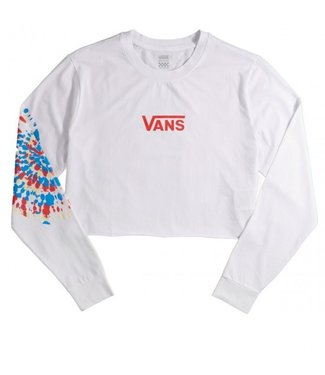 Vans Peace Long Sleeve Shirt