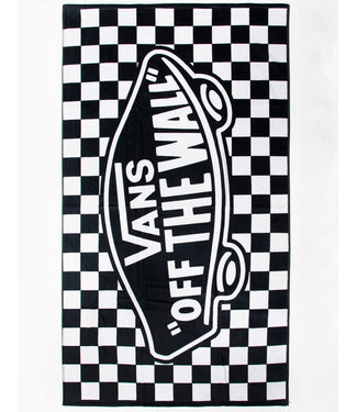 Vans Off The Wall Towel