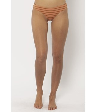 Sisstrevolution Bright Cove Knit Bikini Bottom