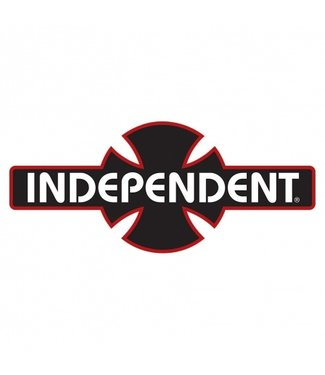 "Independent Truck Company Independent 1.5"" Decal"