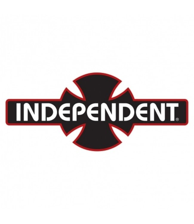 """Independent Truck Company Independent 1.5"""" Decal"""