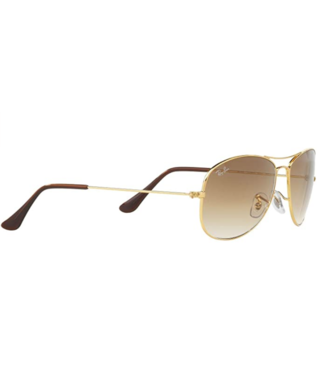 Ray Ban 3362 Cockpit Aviator Sunglasses