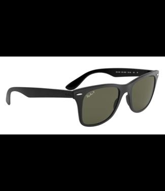 Ray Ban 4195 Wayfarer Liteforce Polar Sunglasses