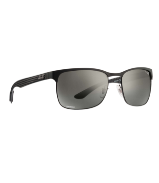 Ray Ban 8319 Chromance Polar Sunglasses