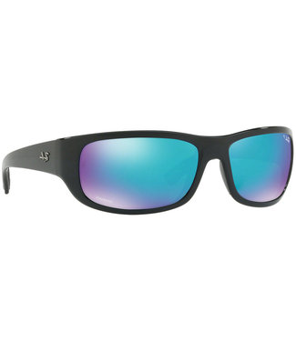 Ray Ban 4283 Chromance Polar Sunglasses