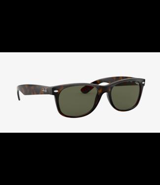 Ray Ban 2132 New Wayfarer Sunglasses