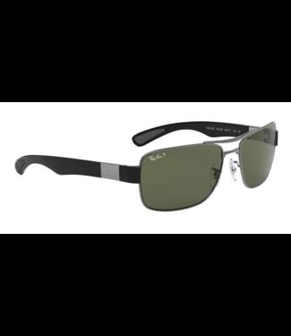 Ray Ban 3522 Aviator Polar Sunglasses