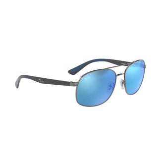 Ray Ban 3593 Aviator Sunglasses