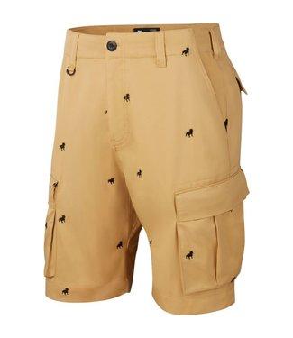 """Nike SB Kevin Bradley 21"""" Cargo Shorts"""