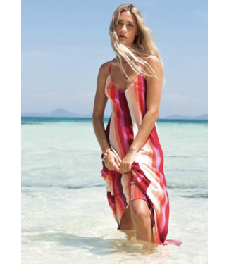 Billabong Wanna Be Around Dress