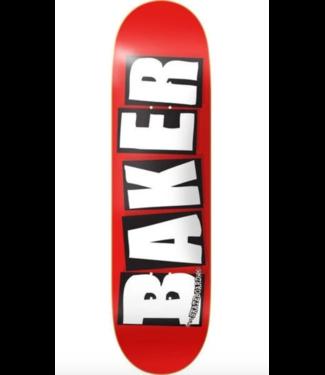 """Baker Skateboards 8.5"""" Brand Logo Deck"""