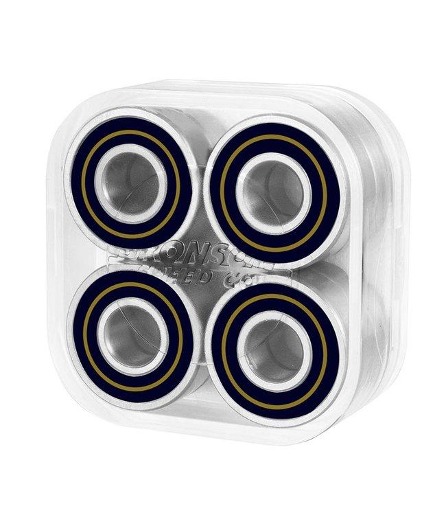 Bronson Speed Co. Jamie Foy Pro G3 Bearings