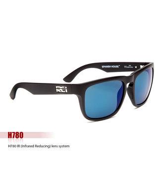 RCI Optics Spanish House H780 Polarized Sunglasses