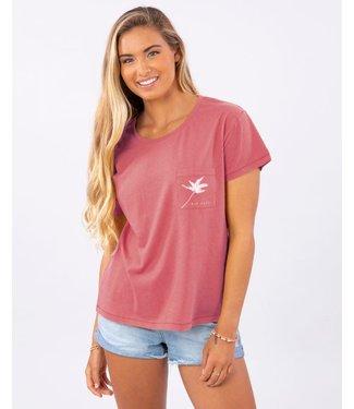 Rip Curl Minimalist Wave T-Shirt