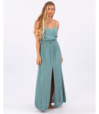 Rip Curl Cruzin' Maxi Dress