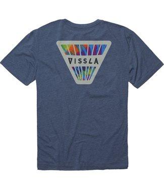 Vissla Corque Screwed T-Shirt