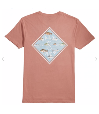 Salty Crew Tippet Nomad Premium T-Shirt