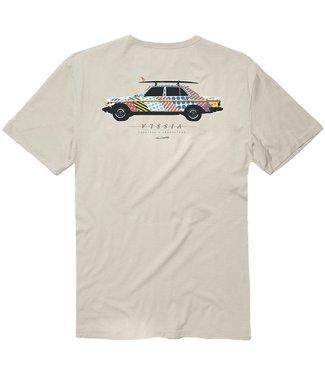 Vissla Cortex Cruiser Pocket T-Shirt