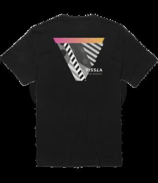 Vissla Woodside Blender T-Shirt
