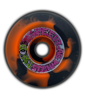 Speedlab 60mm 95a Strangehouse Wheels