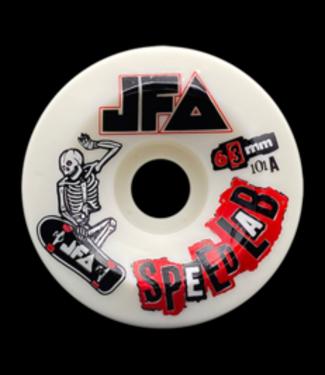 Speedlab 63mm 101a JFA Punk Wheels