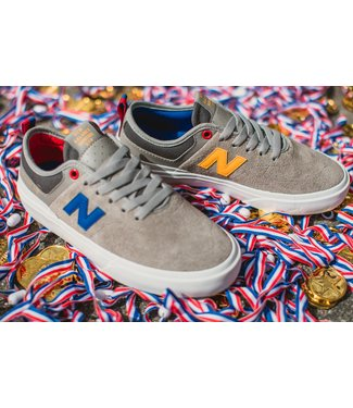 "New Balance Numeric NM379MDL ""Margie Didal"" Pro Shoes"