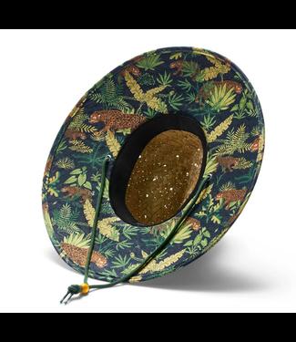 Hemlock Hat Co. Yucatan Straw Hat