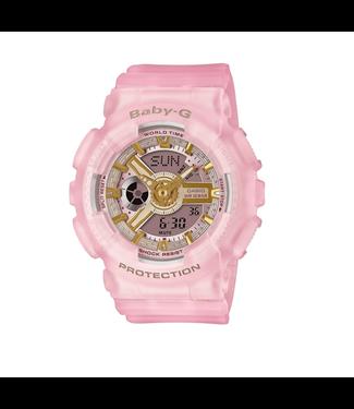 G-SHOCK Baby-G BA110SC-4A Watch