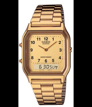 G-SHOCK AQ230GA-9BVT Analog Watch