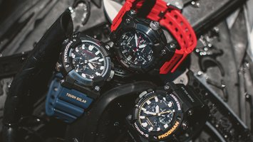 The All-New Frogman GWFA1000-1A from G-Shock by Casio