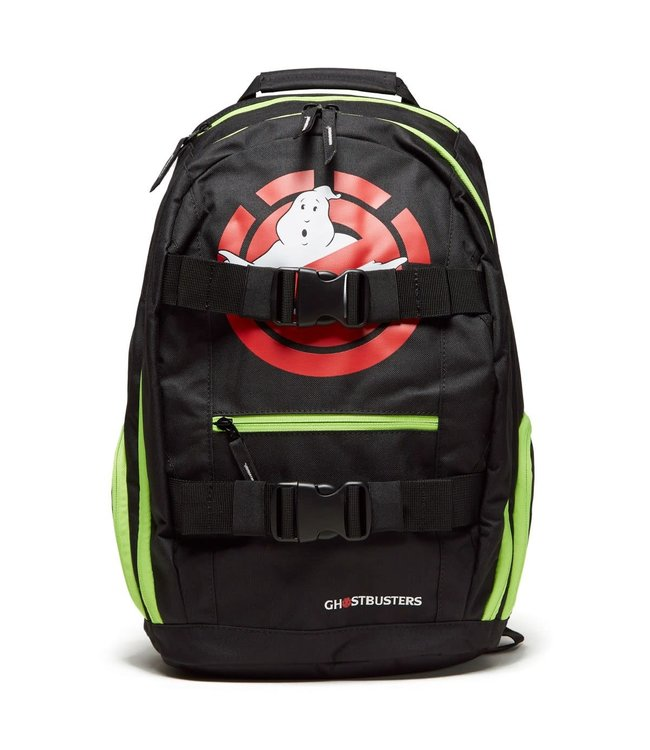 Element Skateboards Mohave Ghostbusters Backpack