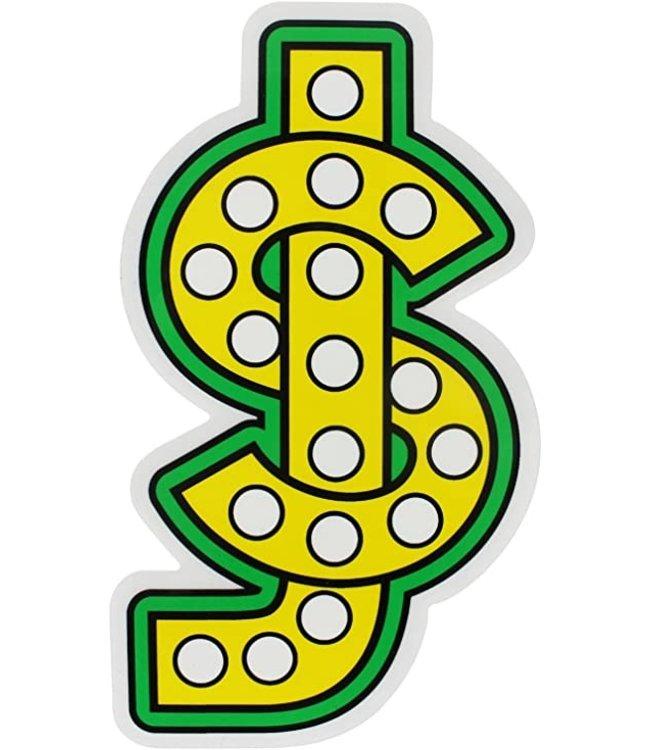 Small Logo Sticker