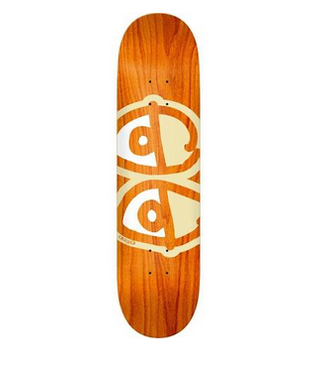 """Krooked Skateboards 8.5"""" Eyes Deck"""