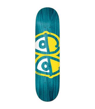 """Krooked Skateboards 8.25"""" Eyes Deck"""