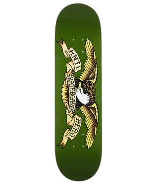 "Anti Hero Skateboards 8.38"" Classic Eagle Deck"