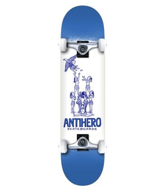 "Anti Hero Skateboards 7.75"" Oblivion Complete"