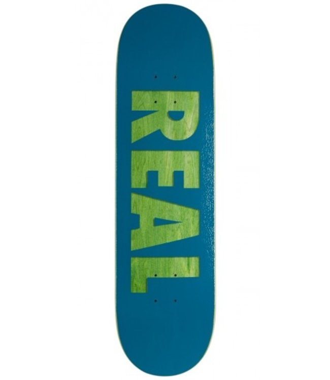 "REAL 8.38"" Bold Team Deck"