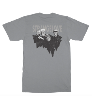 StrangeLove Skateboards Consume T-Shirt
