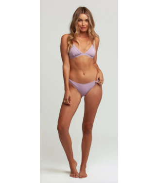 Rhythm Seaside Hi-Cut Bikini Bottom