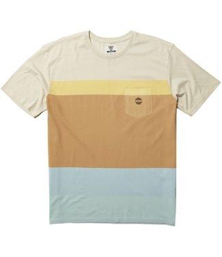 Vissla Cuesta Knit Pocket T-Shirt