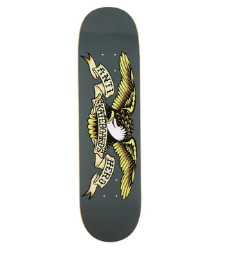 "Anti Hero Skateboards 8.25"" Classic Eagle Deck"