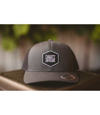 Drift House Classic Trucker Hat