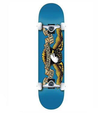 "Anti Hero Skateboards 7.5"" Classic Eagle Complete"