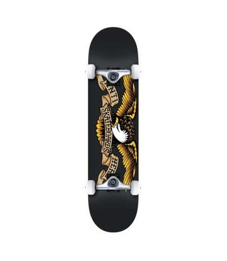 "Anti Hero Skateboards 8.25"" Classic Eagle Complete"