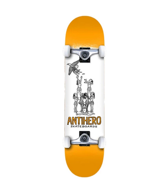 "Anti Hero Skateboards 8.0"" Oblivion Complete"