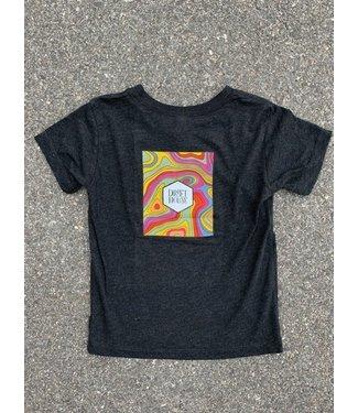 Drift House Toddler Box Logo T-Shirt
